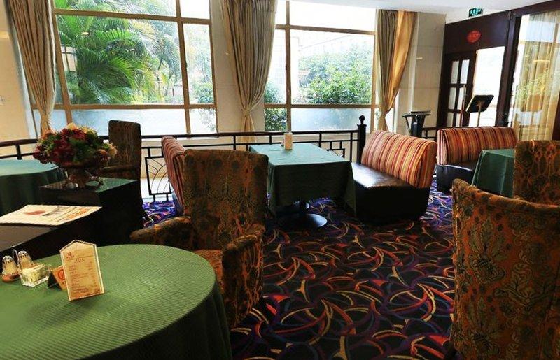 Junyue Hotel Guangzhou Leisure room