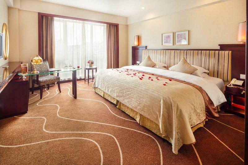 Shunde Grandlei Hotel Room Type
