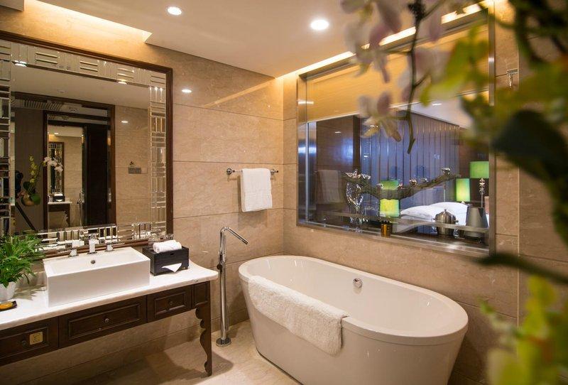 Malachite HotelRoom Type