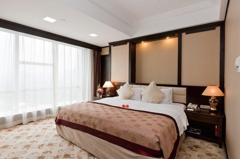 Oriental Deluxe Hotel Zhejiang Room Type
