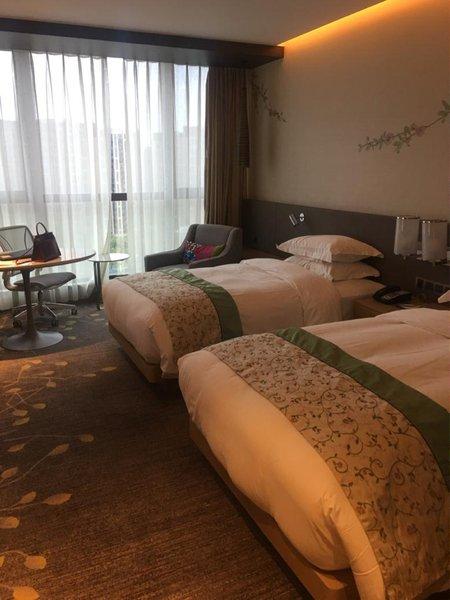 Hilton Garden Inn Fuzhou Cangshan Room Type