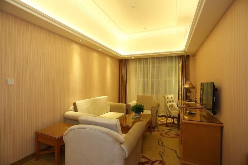 Vienna Hotel (Hohhot Stadium) Room Type