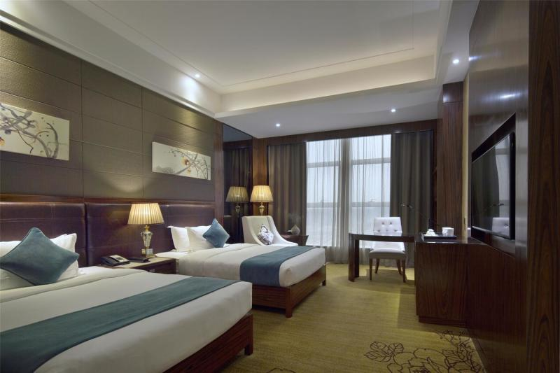 Honder International Hotel Guangzhou Room Type