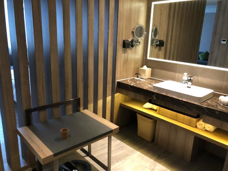 Atour Hotel Shenzhen Nanshan Coastal City Room Type