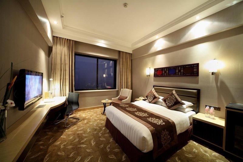 Hotel Landmark Canton Guangzhou Room Type