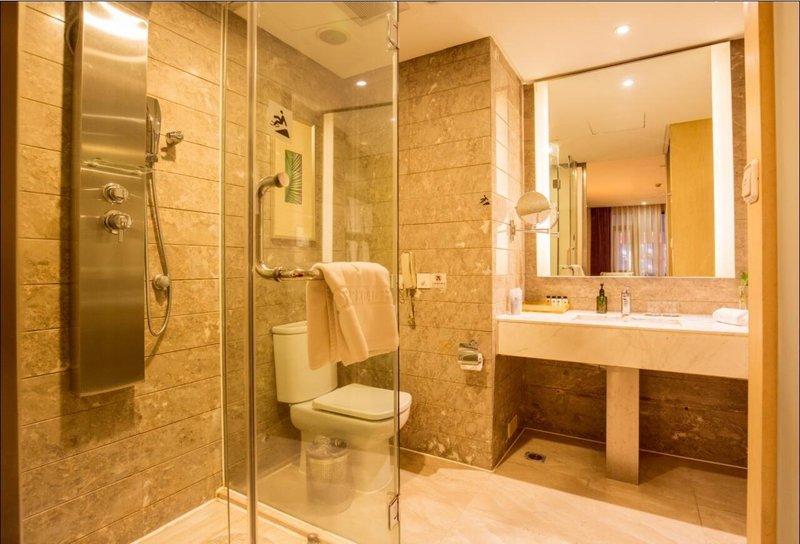 Victoria Regal Hotel Room Type
