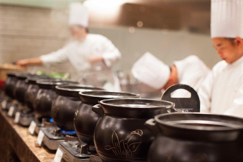 Beijing Hotel NuoRestaurant