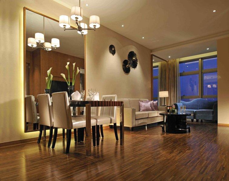 Wongtee v International apartment Room Type