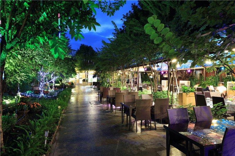 The Royal Garden Hotel Guangzhou Restaurant