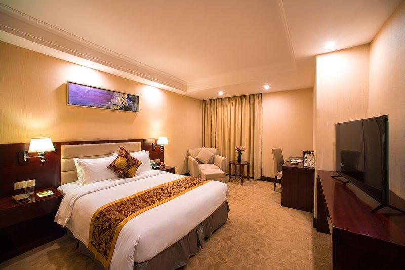 Jin Wanli Business Hotel Guangzhou Room Type