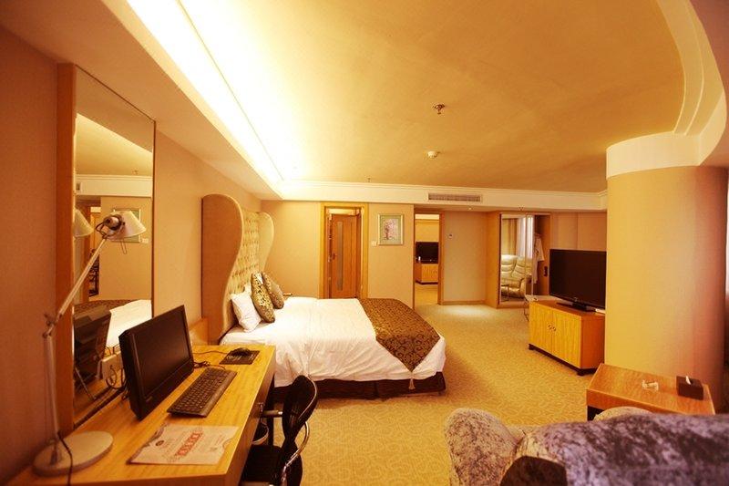 Welcome Regent International Hotel Nanchang Room Type