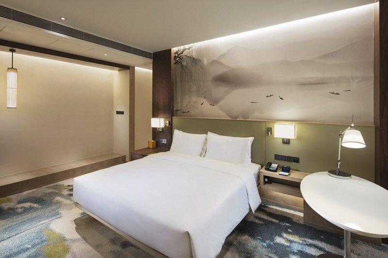 Hilton Garden Inn Hangzhou Luniao Room Type