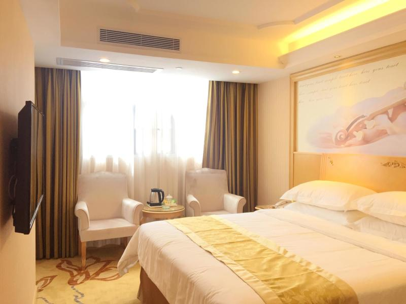 Vienna Hotel (Xingning Downtown Square) Room Type