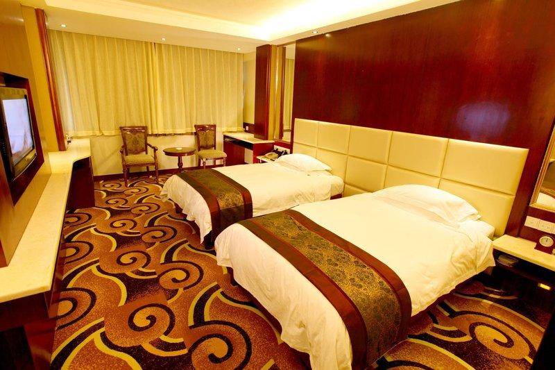 Mingyuan Hotel Room Type
