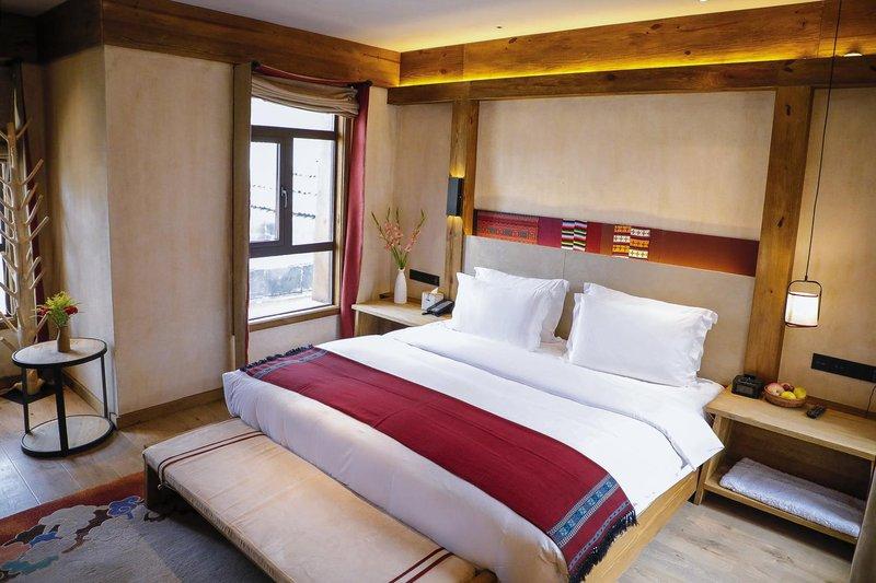 Feifan Hotel, Shangri-la Room Type