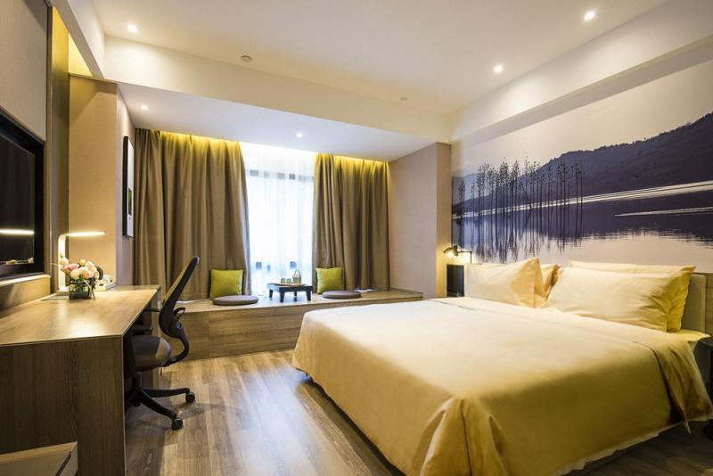 Atour Hotel (Yixing Renmin Road) Room Type