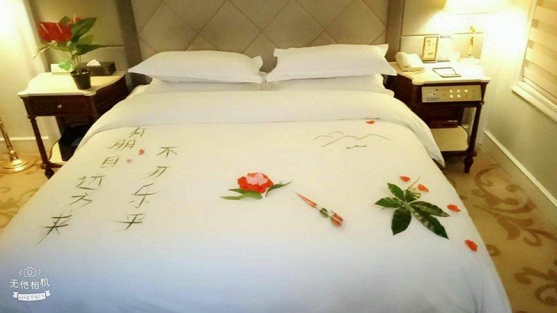 Sea Sky Grand Hotel Room Type