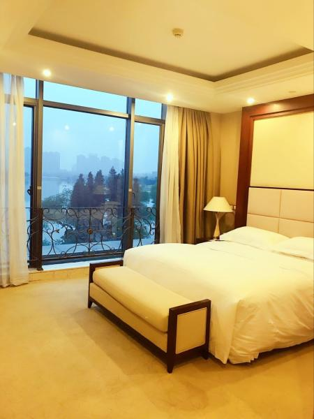 Lakeside Hotel Hefei Room Type