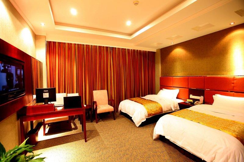 Railway Grand Hotel Room Type