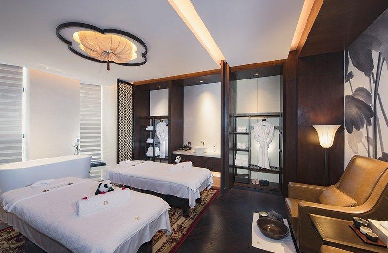 voco Hangzhou Binjiang MinghaoLeisure room