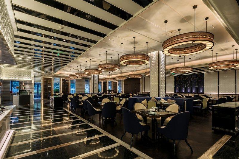 voco Hangzhou Binjiang MinghaoRestaurant