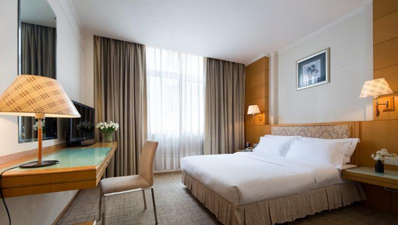 Wanxing Hotel (Nanning Culture Palace) Room Type