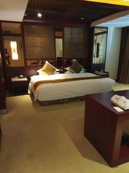 Wuhan Gaotie Kairui International Hotel Other