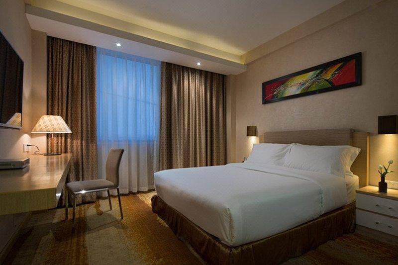Wanxing Hotel (Nanning Chaoyang Square) Room Type