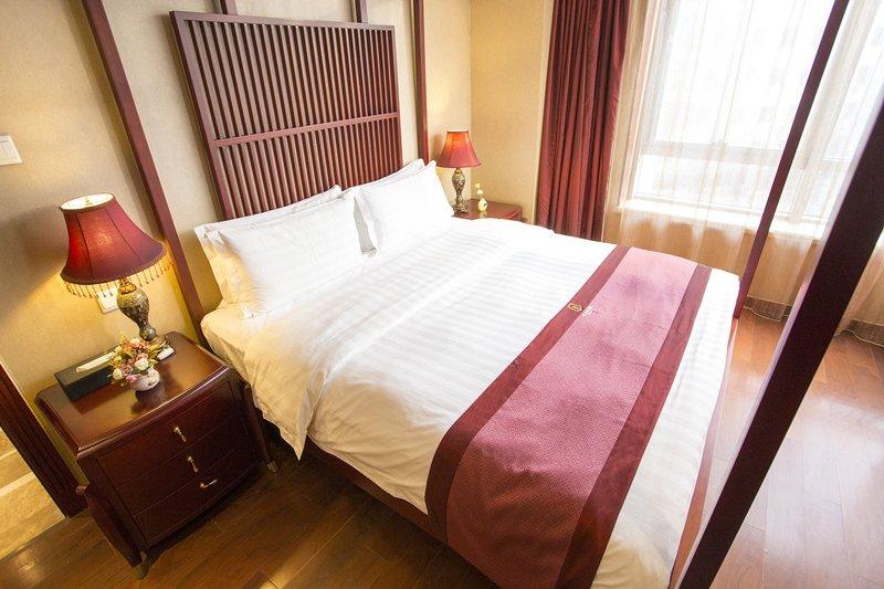 Yushenghuo Apartment (Beijing Xiaoyunli No.8) Room Type