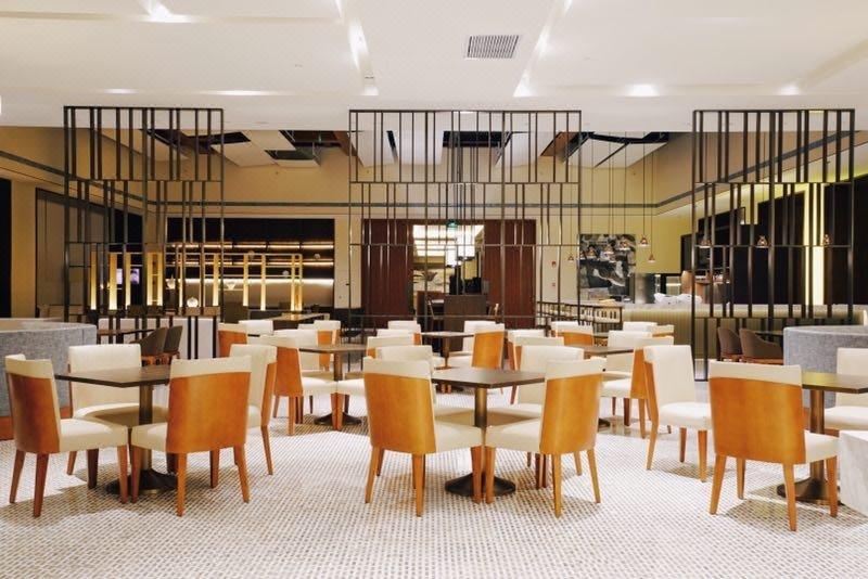 Hyatt Place Shanghai New Hongqiao Restaurant
