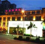 Jingdu Hotel Over view