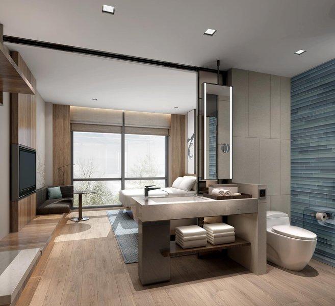 Fairfield by Marriott Nanning Nanhu Park Room Type