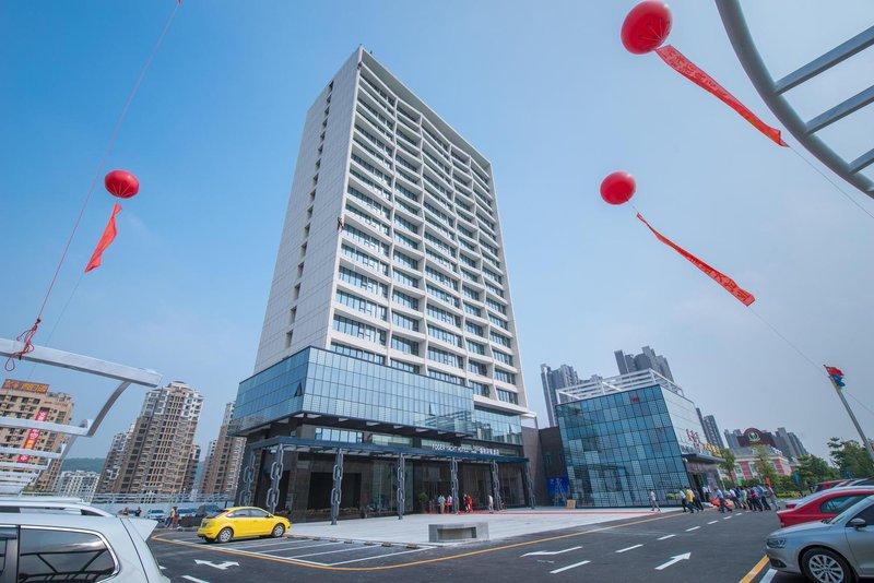 珠海福格游艇酒店