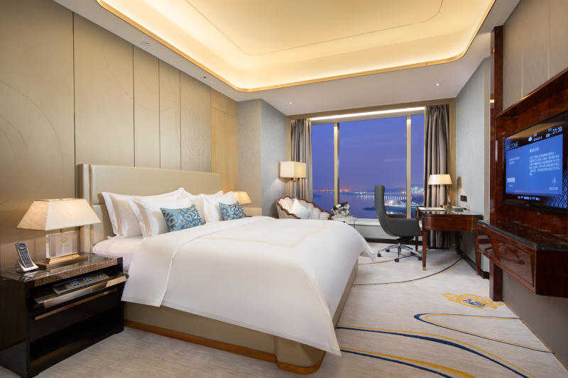 Wyndham Grand Foshan Gaoming Room Type