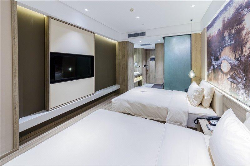 Atour Hotel (Ji'nan Wenhua East Road) Room Type