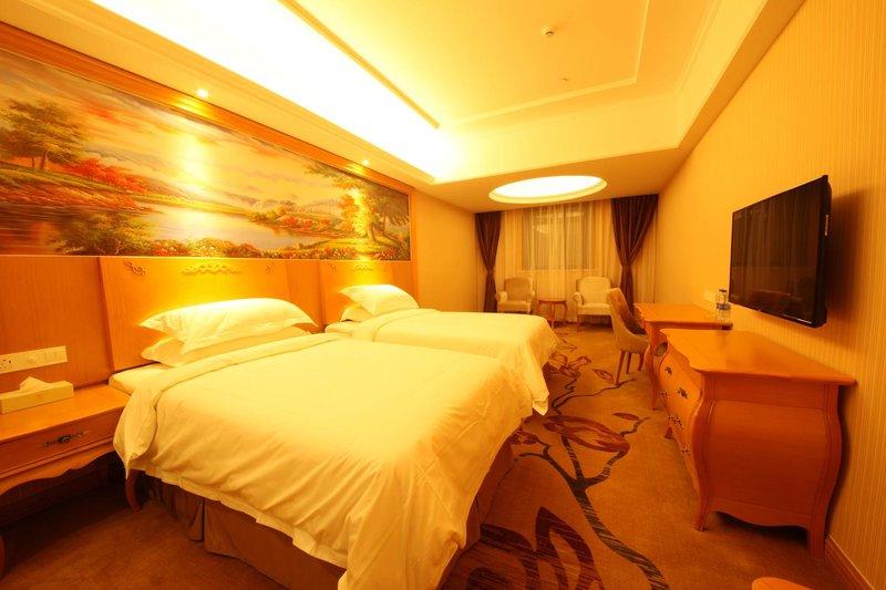 维也纳酒店(南京夫子庙雨花路店)房型