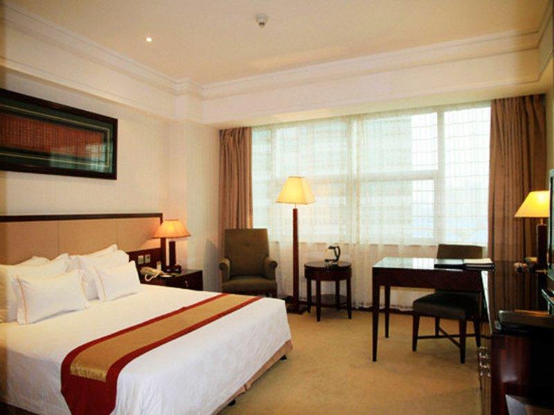 上海宝安大酒店房型