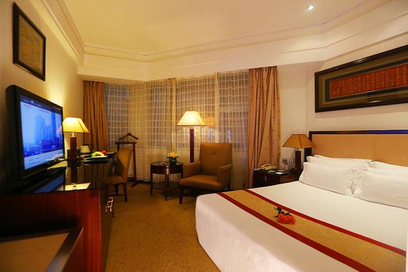 Baoan Hotel Shanghai Room Type