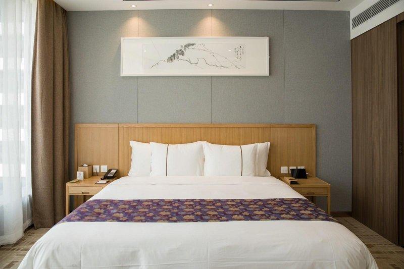 广州华轩里酒店房型
