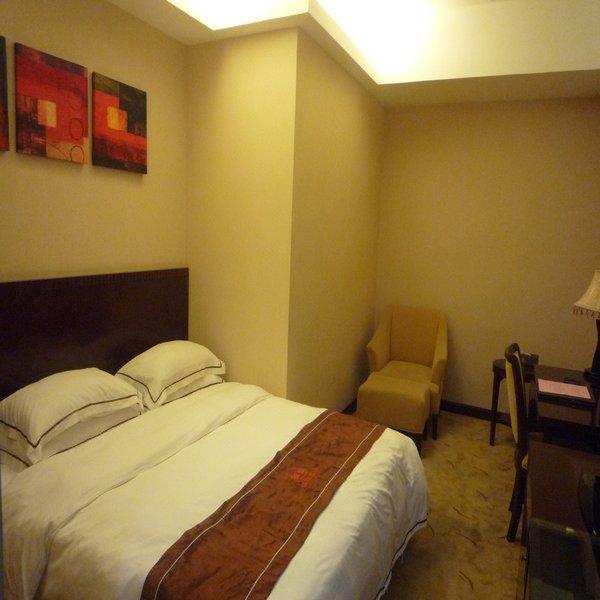 Yifeng Hotel Guangzhou Room Type
