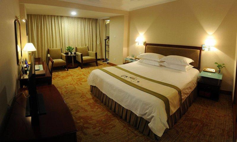 Overseas Chinese Hotel Room Type