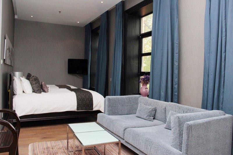 Gracie Art Hotel BeijingRoom Type