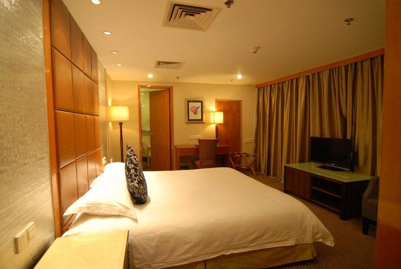 Yihe Hotel Ouzhuang Guangzhou Room Type