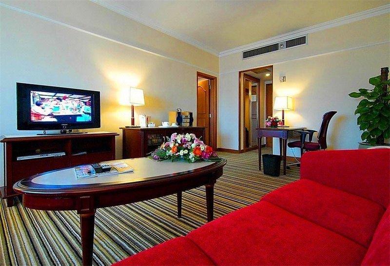 Metropark Lido Hotel Beijing Room Type