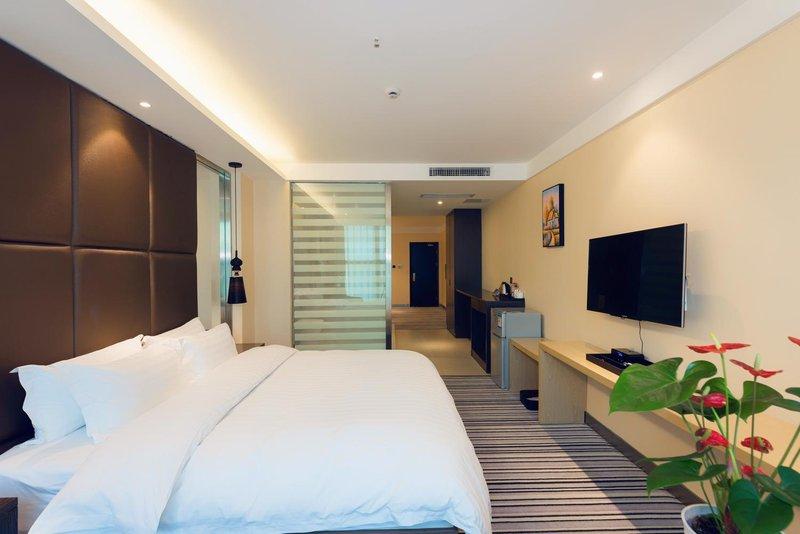 Jingrui Golden Harbor Hotel Room Type