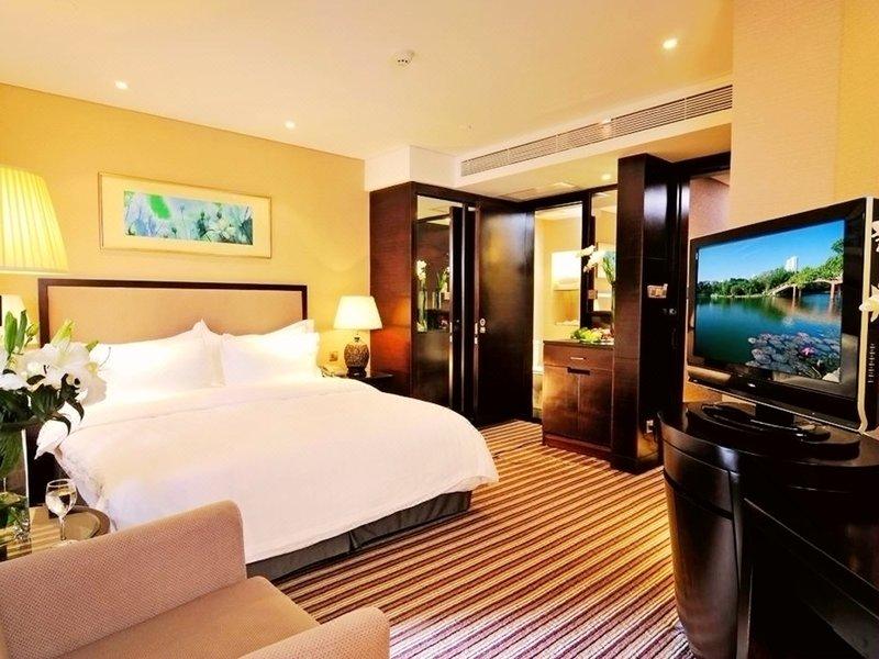 Binbei Yihao Hotel Xiamen Room Type
