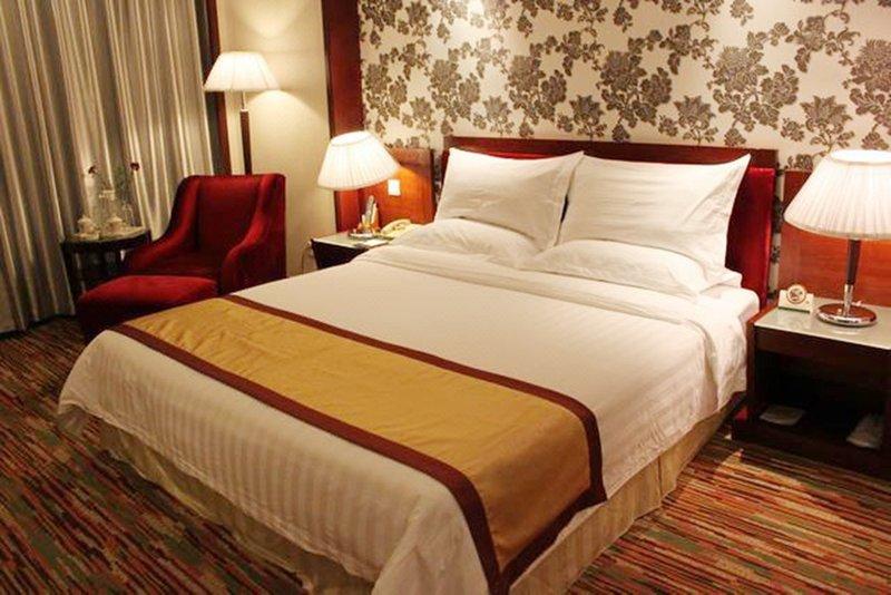 Wangjiang Hotel Room Type