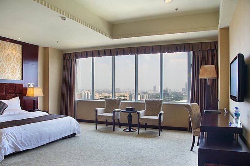Kai Rong Du International Hotel Guangzhou Room Type
