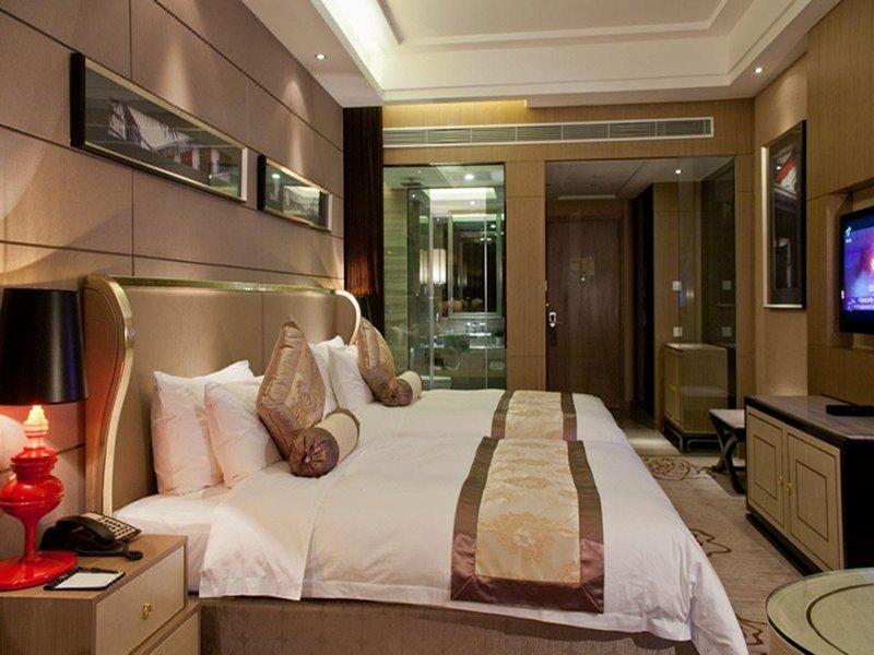 Easeland Hotel Guangzhou Room Type