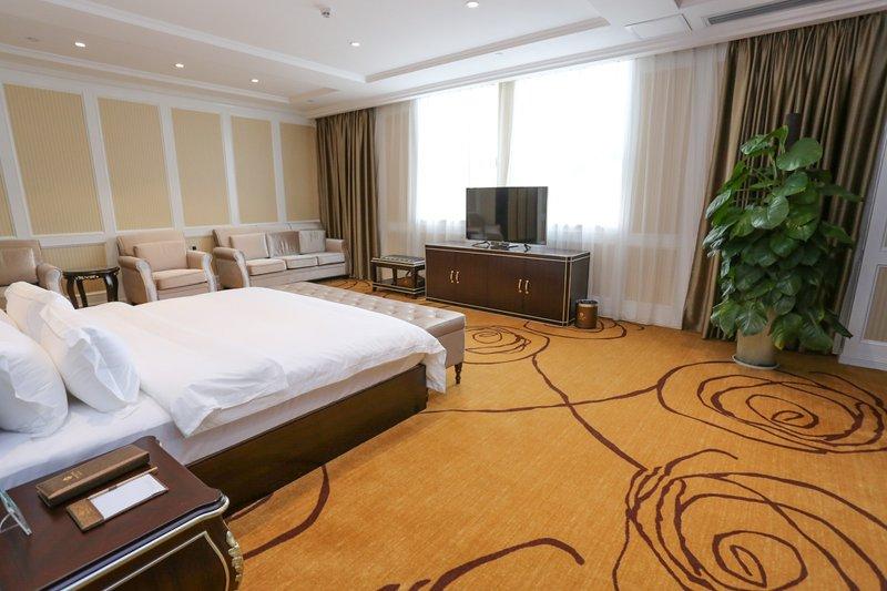 广州云都国际大酒店房型